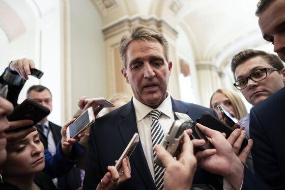 McConnell Blocks Senate Bill Protecting Mueller Investigation