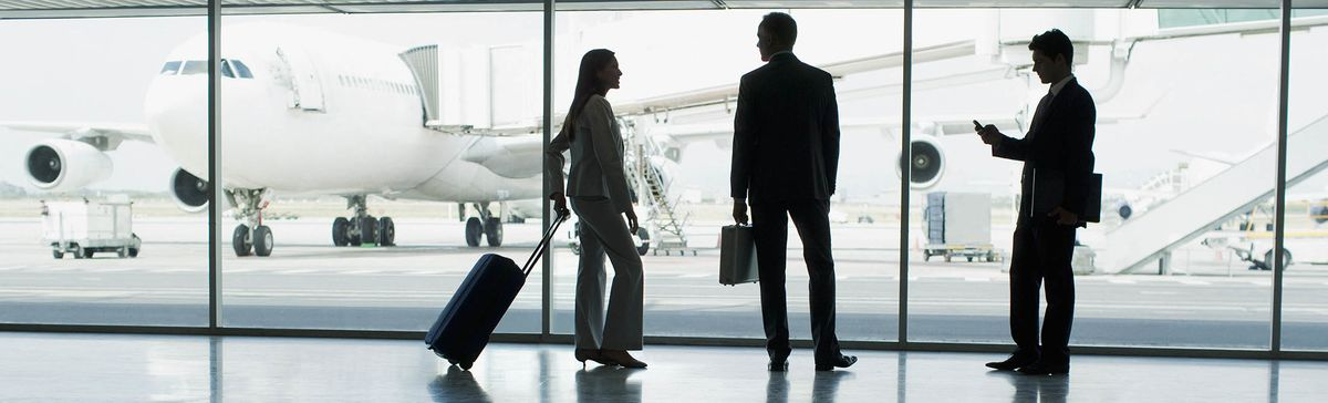 Technology Made Travel Agents Obsolete. Now It's Saving Them
