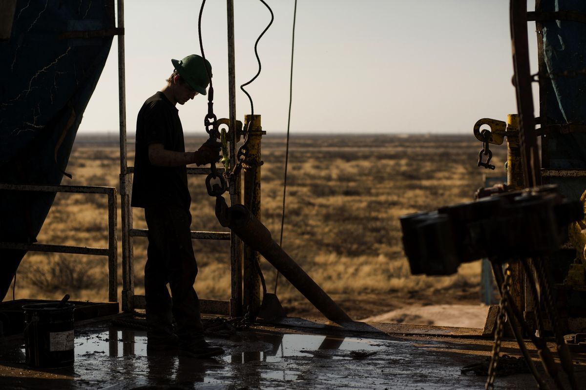 U.S. Oil Companies Set to Benefit From Saudi Supply Disruption
