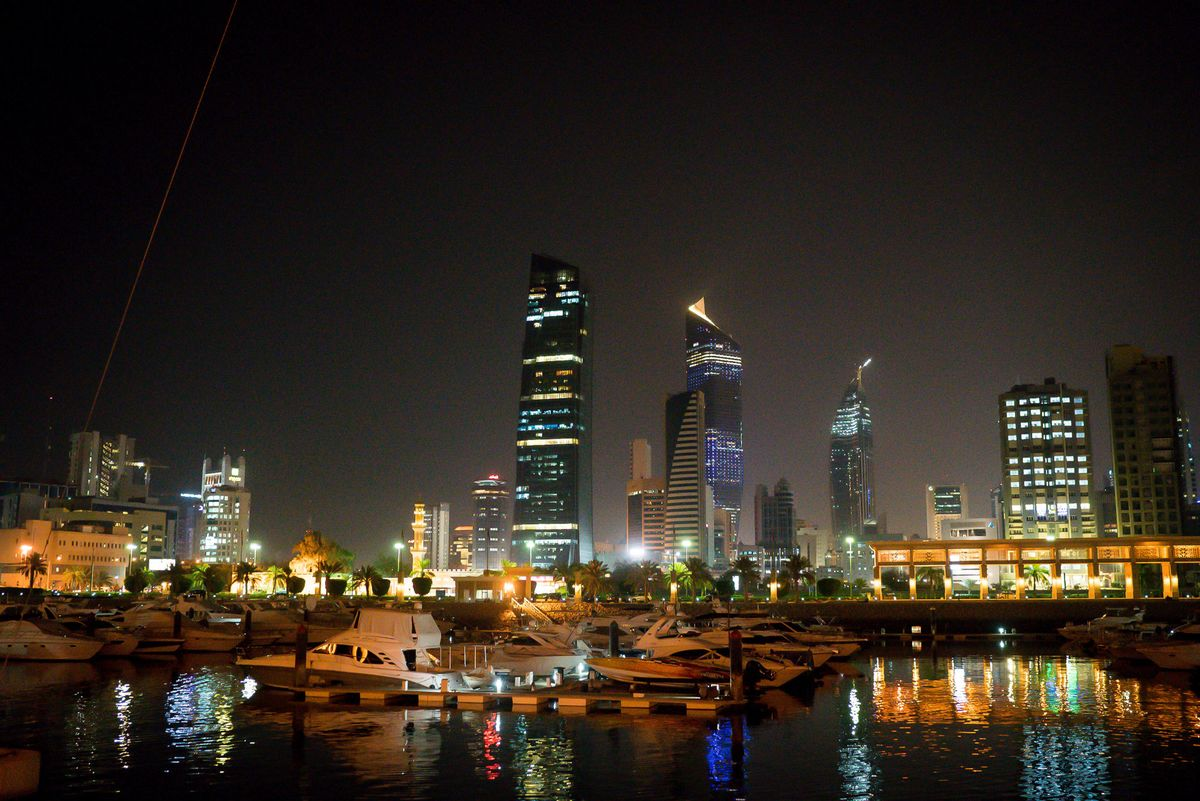 Kuwait Credit Rating Cut for Second Time in Two Years by S&P