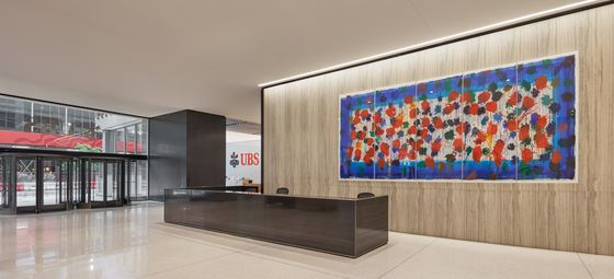 Banks Are the 'New Medici' When It Comes to ArtCollecting
