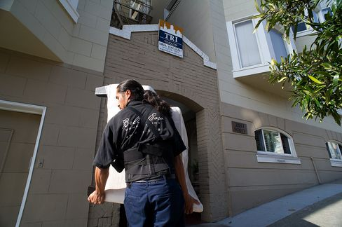 Sales of Previously Owned U.S. Homes Probably Declined in May