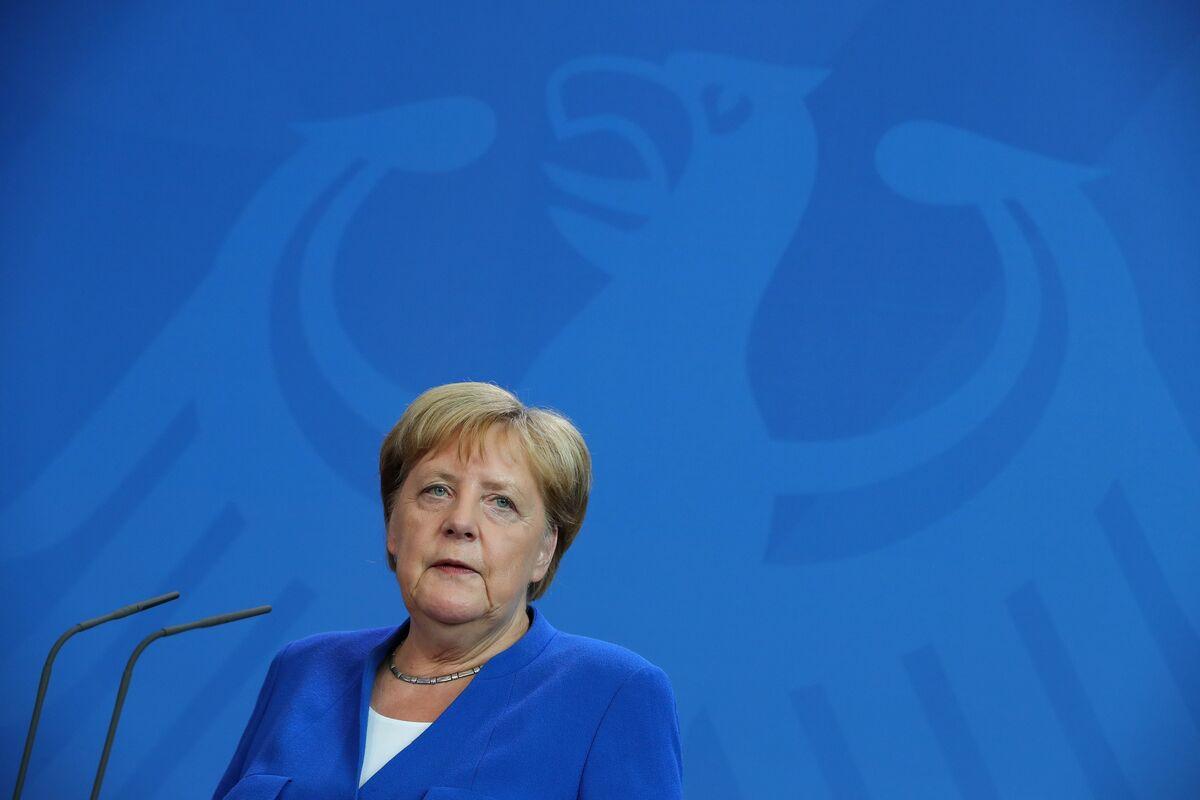 German Power Price Increases Could Crimp Merkel's Plans