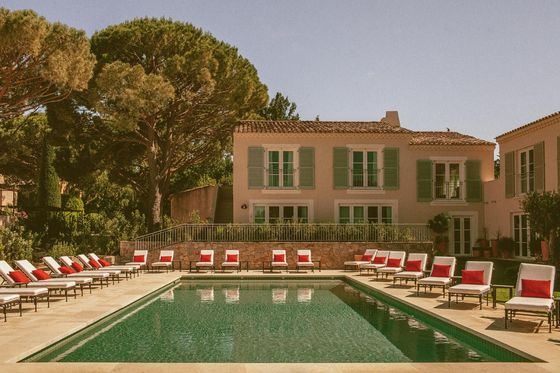Where to Stay in France This Summer