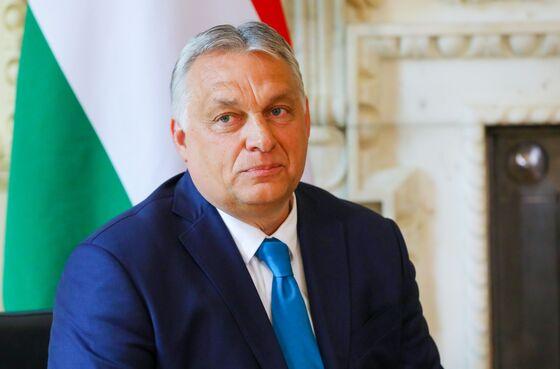 Hungary Makes Budapest Airport Bid as Orban Seeks Control