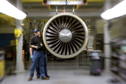 GE to 3M Pension Pain Mounts as Fed Policy Boosts