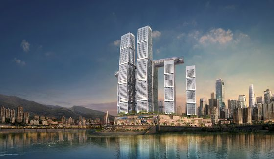 CapitaLand CEO Puts Stamp on Developer With $4.4 Billion Deal