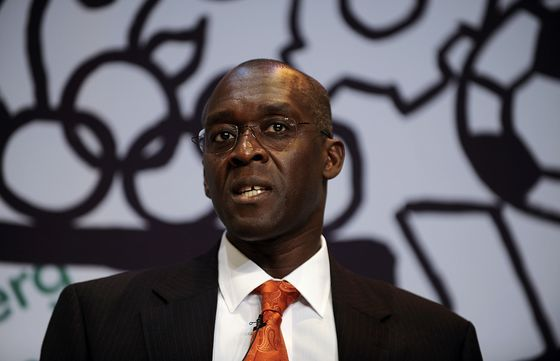 World Bank Makes Diop First African to Head Private Sector's IFC