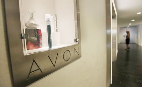 Avon Said to Plan Global Restructuring Amid Declining Profit