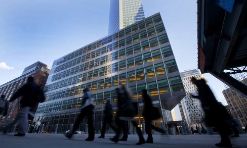 Goldman Sachs Cuts Pay as Revenue Drops to Lowest Since 2005