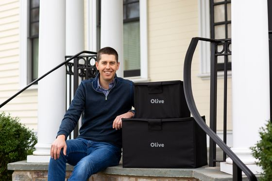 Walmart E-Commerce Alum Debuts Delivery Startup for Luxury Goods