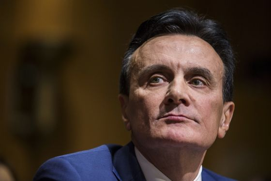 AstraZeneca CEO Defends EU Vaccine Delivery In Parliamentary Grilling