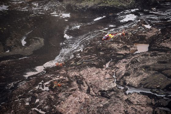 Bolsonaro's Pro-Business Stance Tested by Deadly Dam Break
