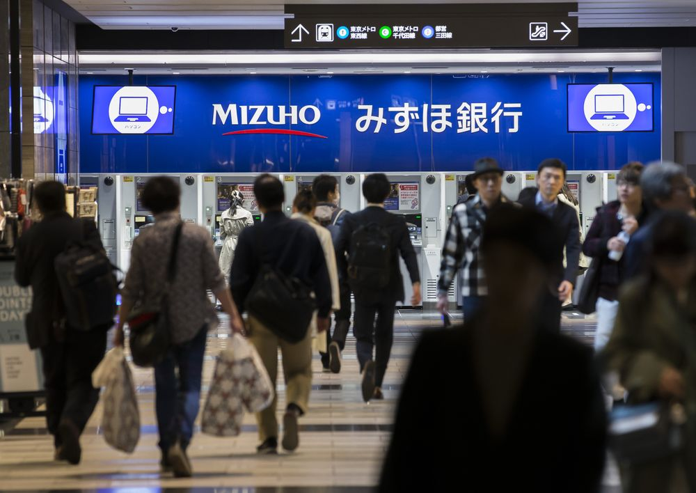London Banker Fired for Stealing $6 50 Bike Part Sues Mizuho