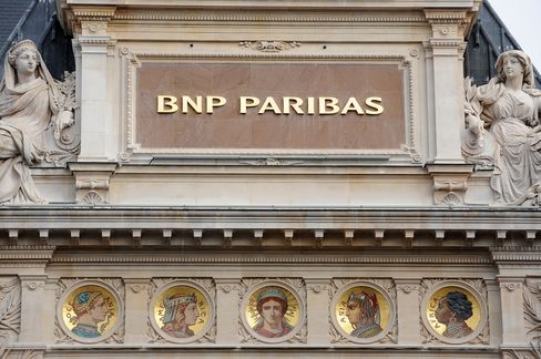 BNP Lays Out Five-Year Plan to Expand Wealth Management in U.S.