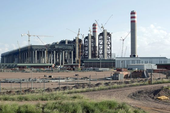 How Power Utility Eskom Is Hobbling South Africa's Economy