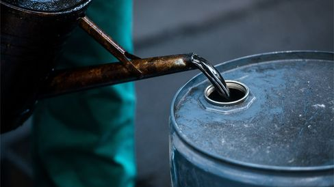 Roubini: The New Normal for Oil Is Around $70/Barrel