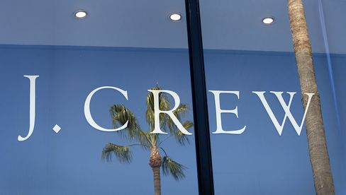 J.Crew to Open First Asian Store in Hong Kong for China Shoppers