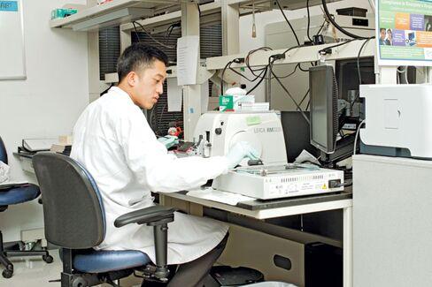 Decoding the Genetic Makeup of Tumors