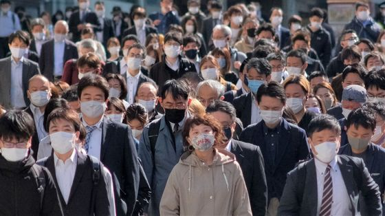 Japan to End Tokyo Virus Emergency About a Month Before Olympics