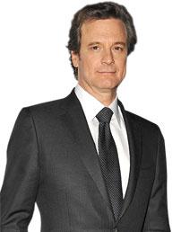 """Firth, star of """"Arthur Newman"""""""