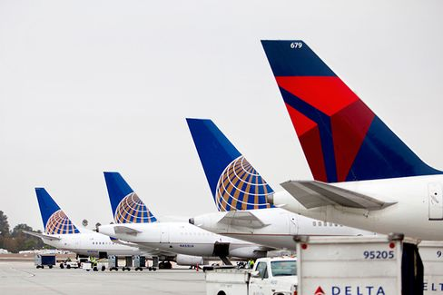 Value of Frequent-Flyer Miles Will Soon Drop for Delta and United Travelers