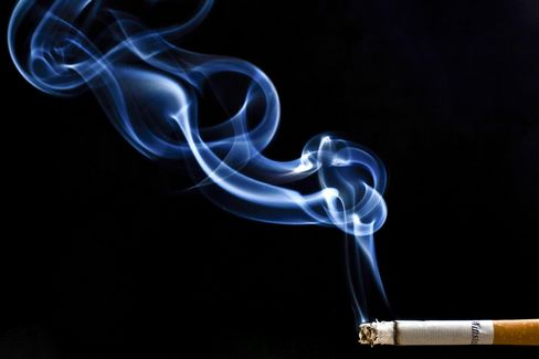 Tobacco Leads Yield Chase as Smoking Decline Abates