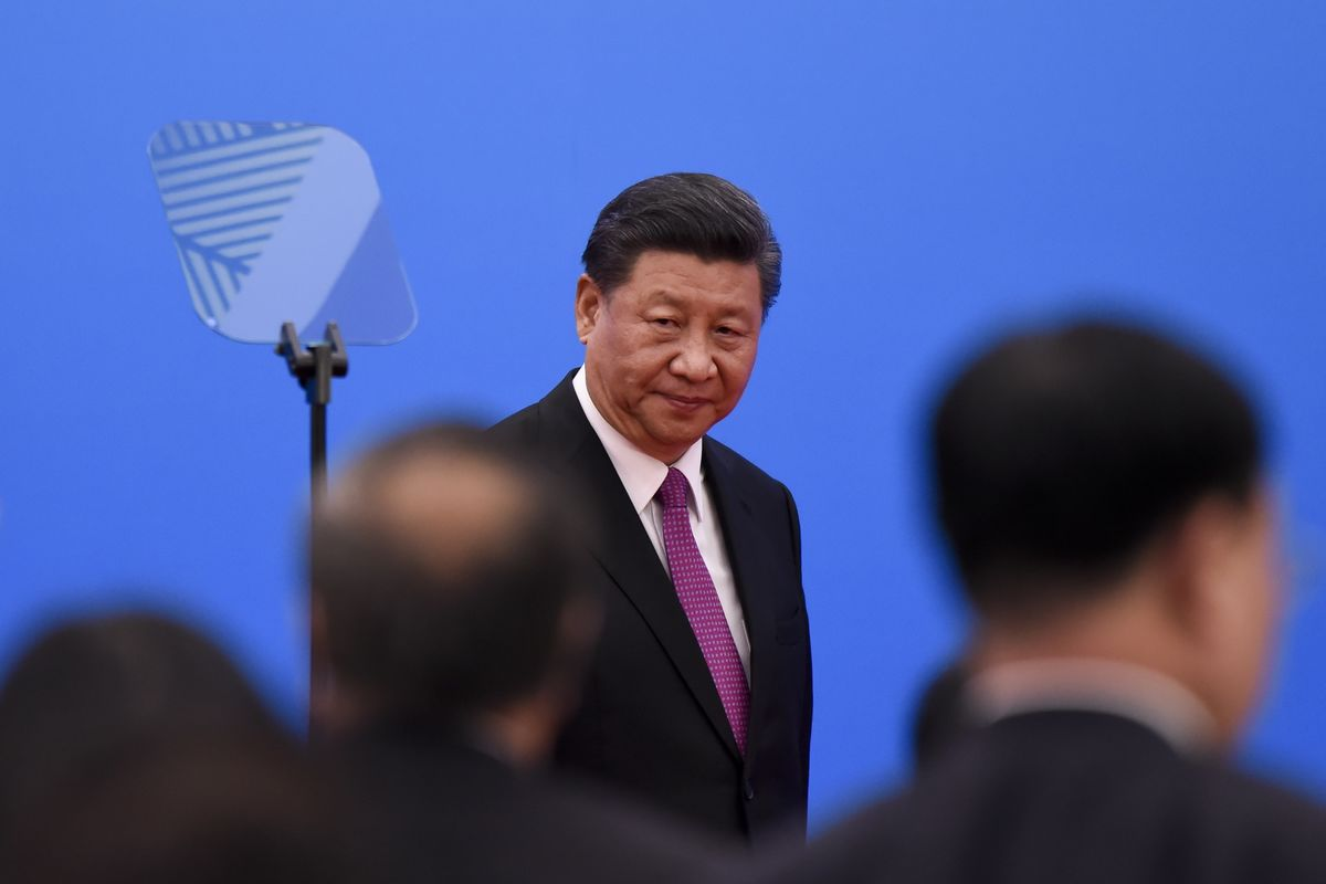 Xi Jinping's Second Belt and Road Forum: Three Key Takeaways