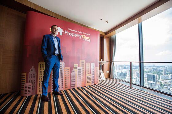 TPG-Backed PropertyGuru Eyes $2 Billion Thiel SPAC Deal