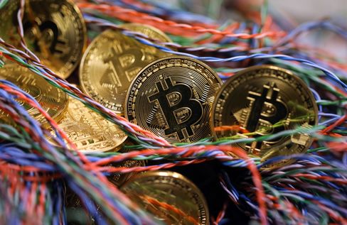 Odd Lots: History Has a Warning for Investors in Initial Coin Offerings