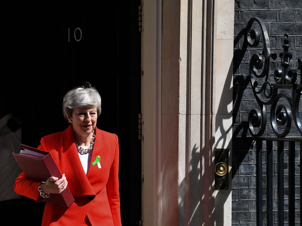 May to Set Timetable for Departure in June: Brexit Update