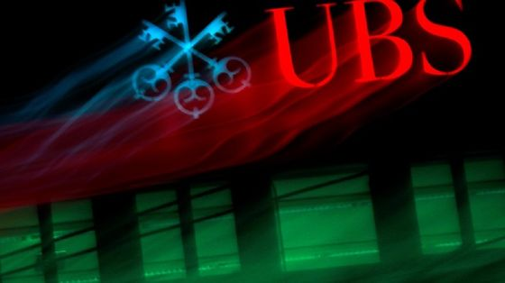 UBS to Boost Fixed Pay, Cut Bonuses in Compensation Revamp