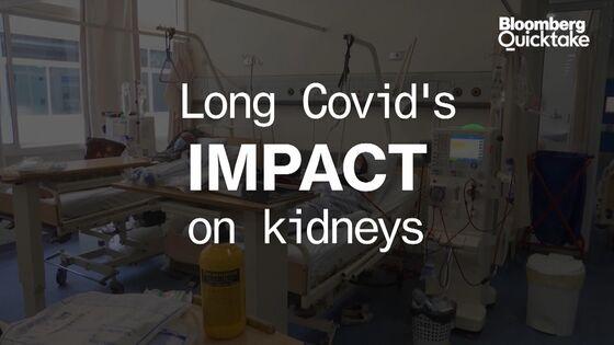 Painless, Silent Organ Damage Seen inCovid 'Long Hauler' Study