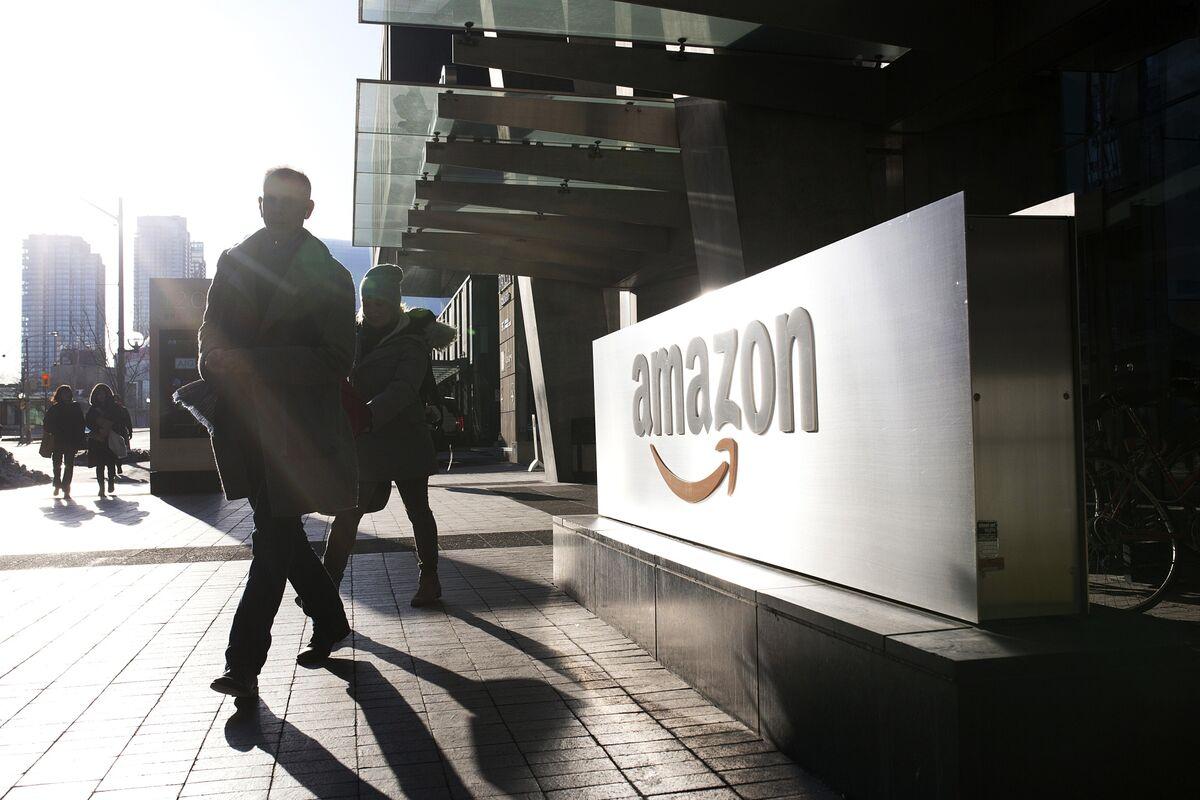 Amazon Starts Trading in Canada Via CIBC Depositary Receipts