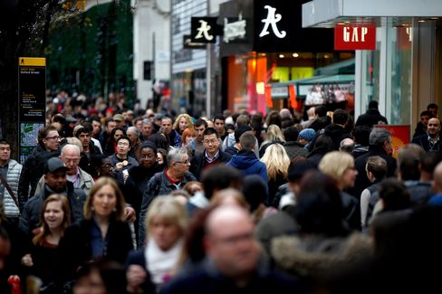 Nigerians Outstrip Americans in London Fashion Spending