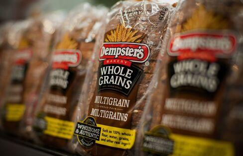 Loaves of Canada Bread Co. Dempster's Multigrain Bread