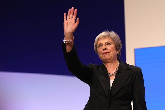 May Plans to RushBrexit Deal Through Parliament