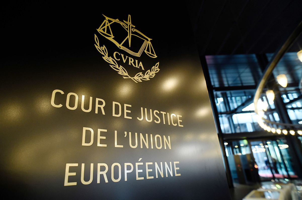 What's European Law and What Happens When It's Broken: QuickTake