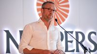 relates to Naspers CEO on Post-Pandemic E-Commerce, Joburg Bourse