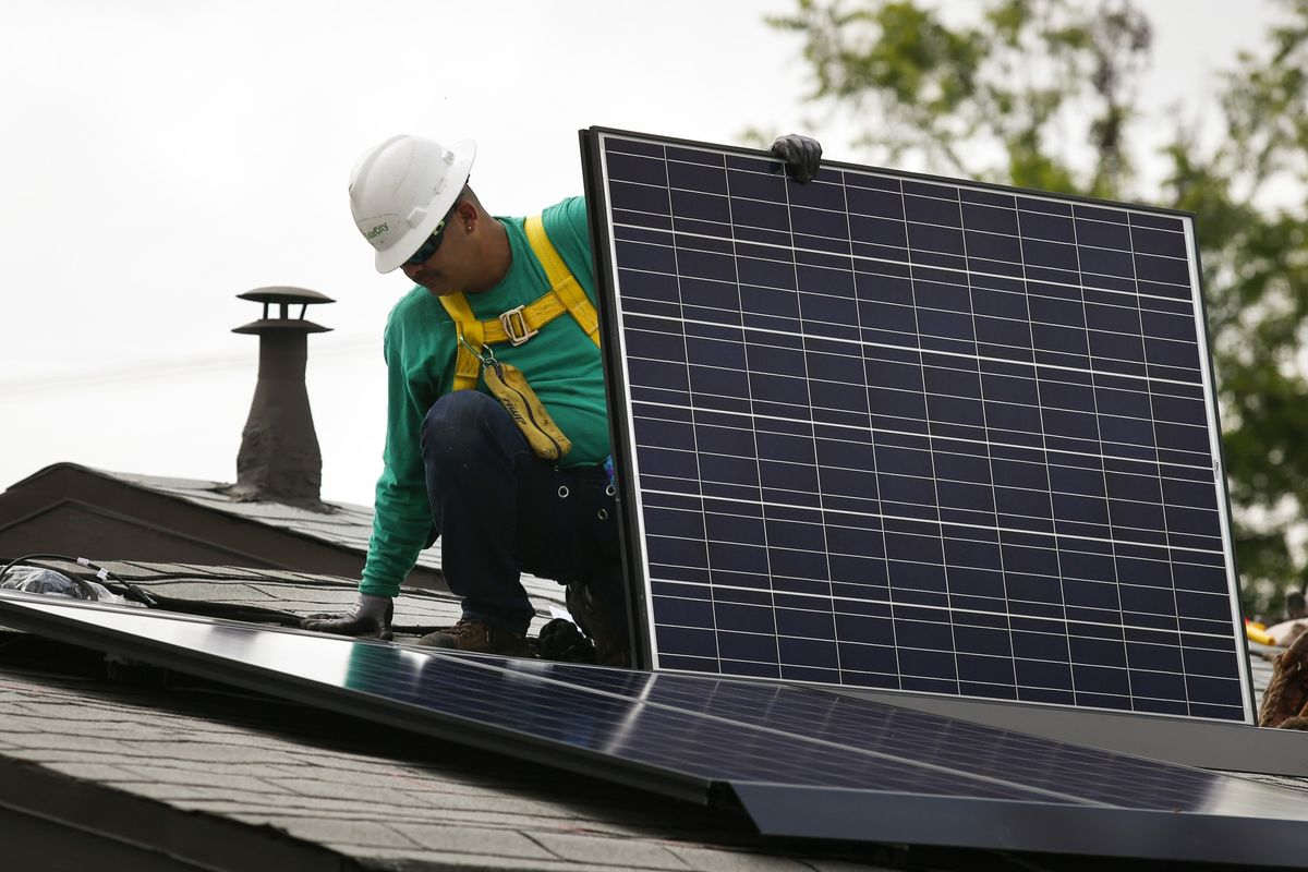 California Warns of a Second Energy Crisis