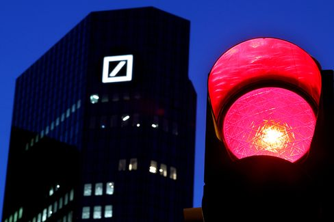 The Deutsche Bank Whistleblower Case May Be Just the Beginning