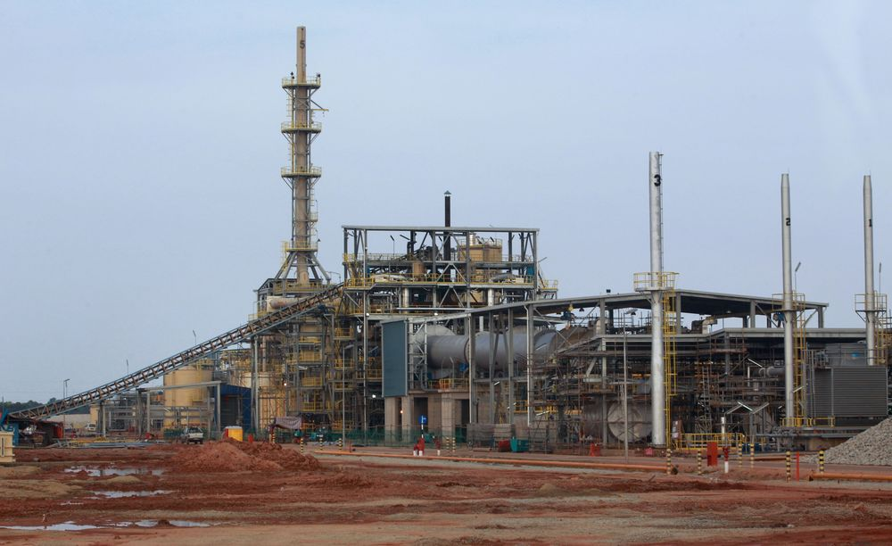 Australia Says Advancing Talks With U.S. on Rare Earths Mines - Bloomberg