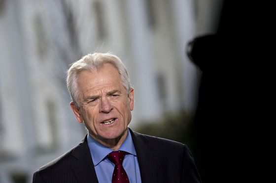 Top Trump Adviser Navarro to Take Part in China Talks After All