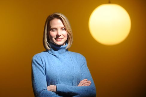 Why Marissa Mayer May Not Fit Yahoo