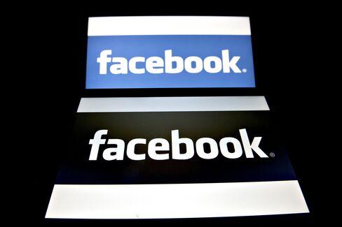 Facebook Surpasses Yahoo as Top Seller