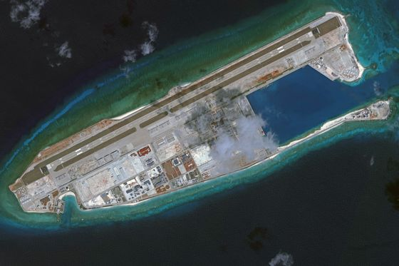 Philippine Envoy Says He Will Protest China Sea Rescue Center