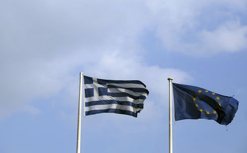 Greek Exit Aftershocks Risk Reaching China as Global Growth Hurt