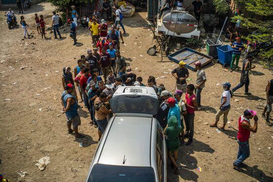 Pompeo Says 'More Sanctions to Be Had' to Pressure Venezuela