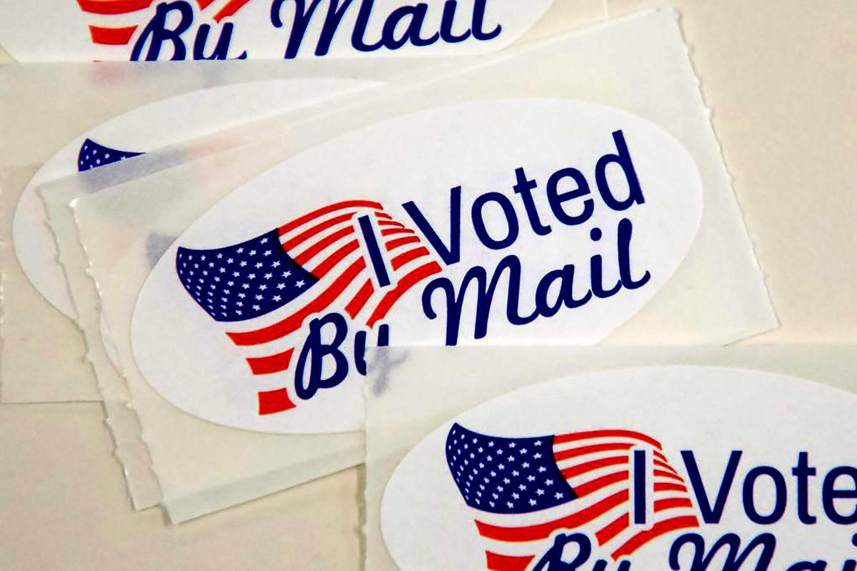 What Could Still Go Wrong With Mail-In Ballots and Election Day