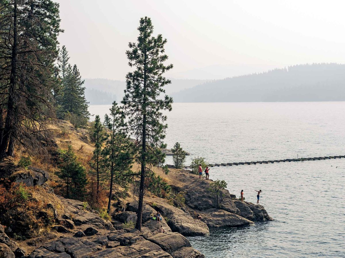 The EPA Can't Wait to Reopen the Mine That Poisoned North Idaho